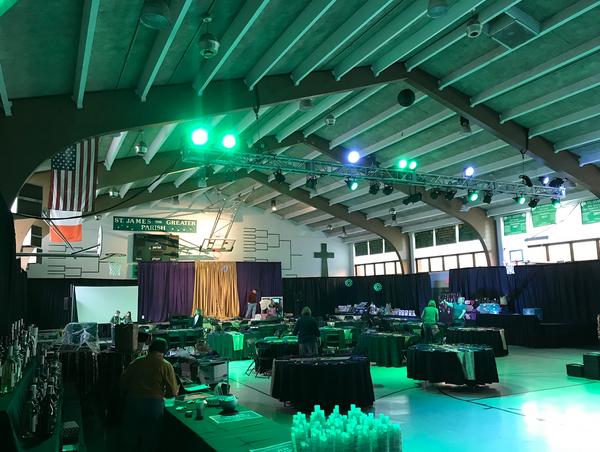 green event design