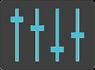 Mixer-Icon