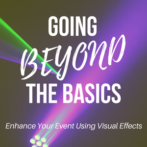 Going Beyond the Basics Blog Cover