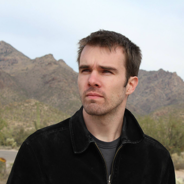 An image of Chris Hamilton