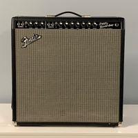 An image of a Fender Super Reverb Amp