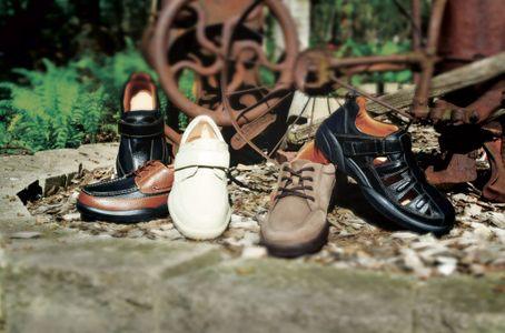 Diabetic Shoes & Fittings