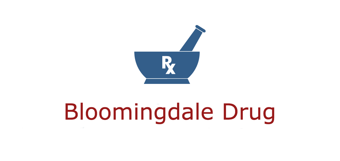 RI - Bloomingdale Drug