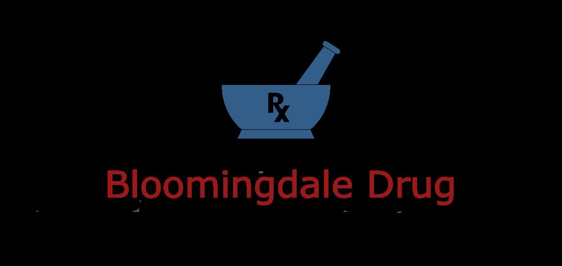 RI - Bloomingdale Drug