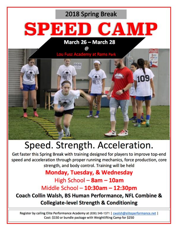 Lou Fusz Speed Camp.jpg