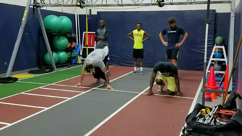 Elite Performance Academy St  Louis Speed, Agility, Strength