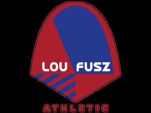 Lou Fusz Athletic Logo.png