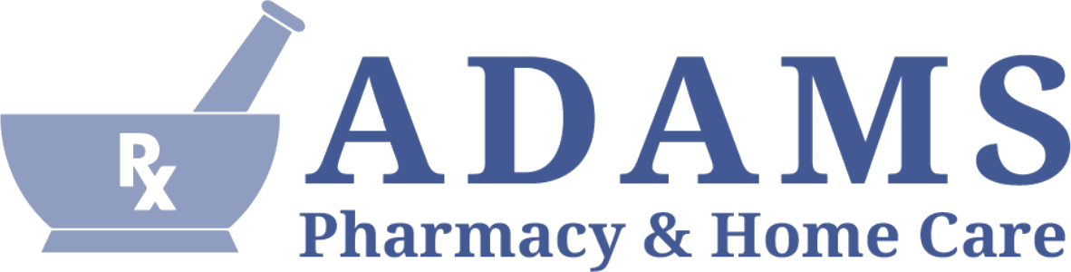 Adams Pharmacy - AL (new template)