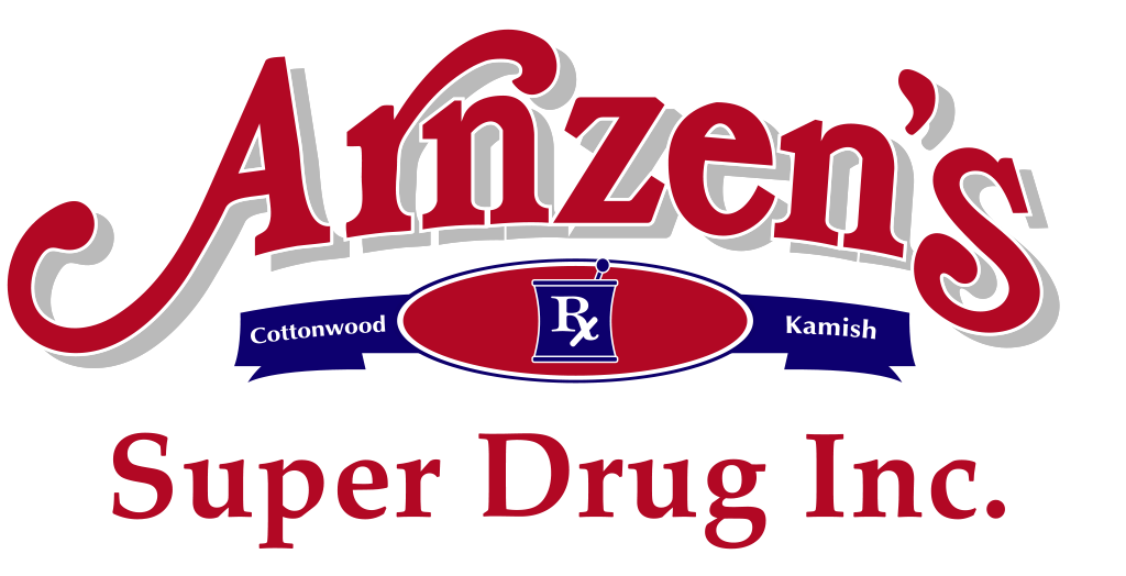 Arnzen Super Drug