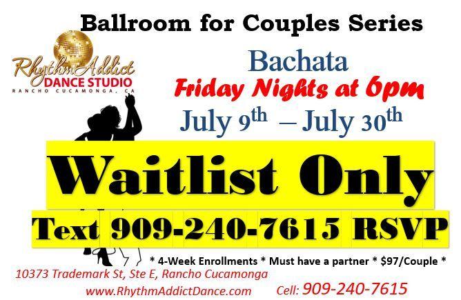 2021 07 Bachata for couples 6pm wait list.JPG