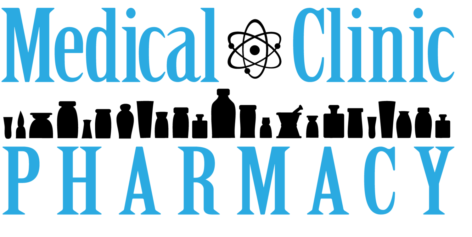 Medical Clinic Pharmacy