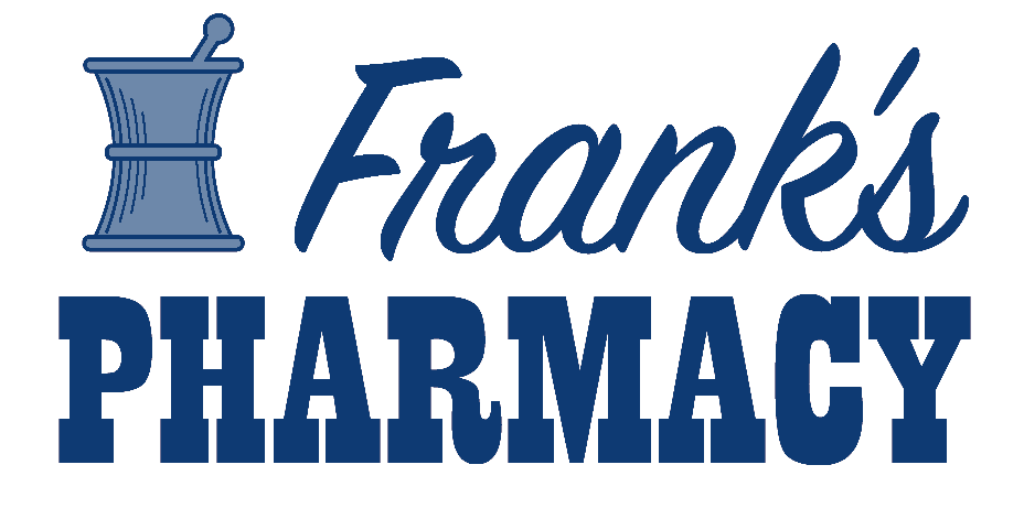 New - Frank's Pharmacy