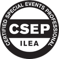 One of two DJs in the world that is a Certified Special Events Professional with the ILEA.