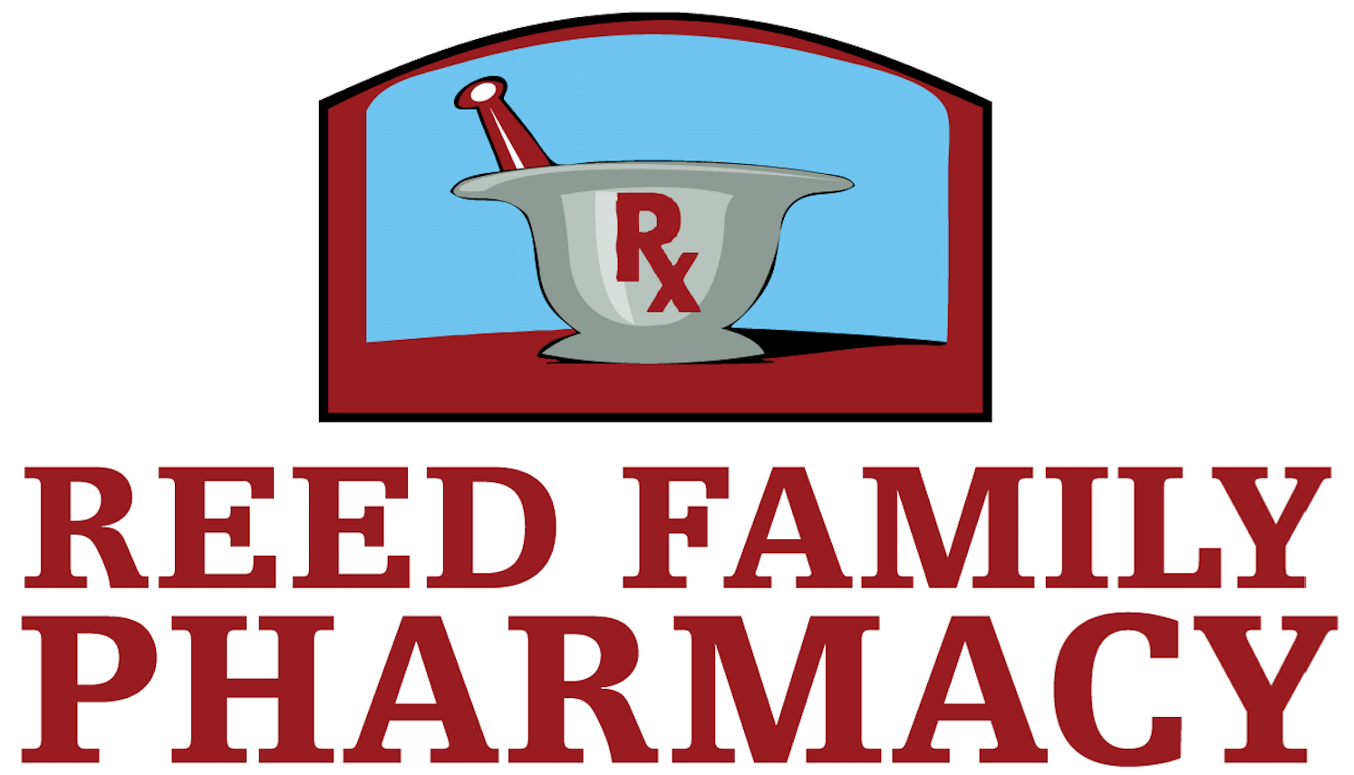 New - Reed Family Pharmacy