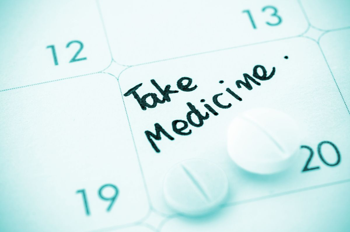 Medication Management and Adherence