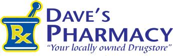 RI - Dave's Pharmacy