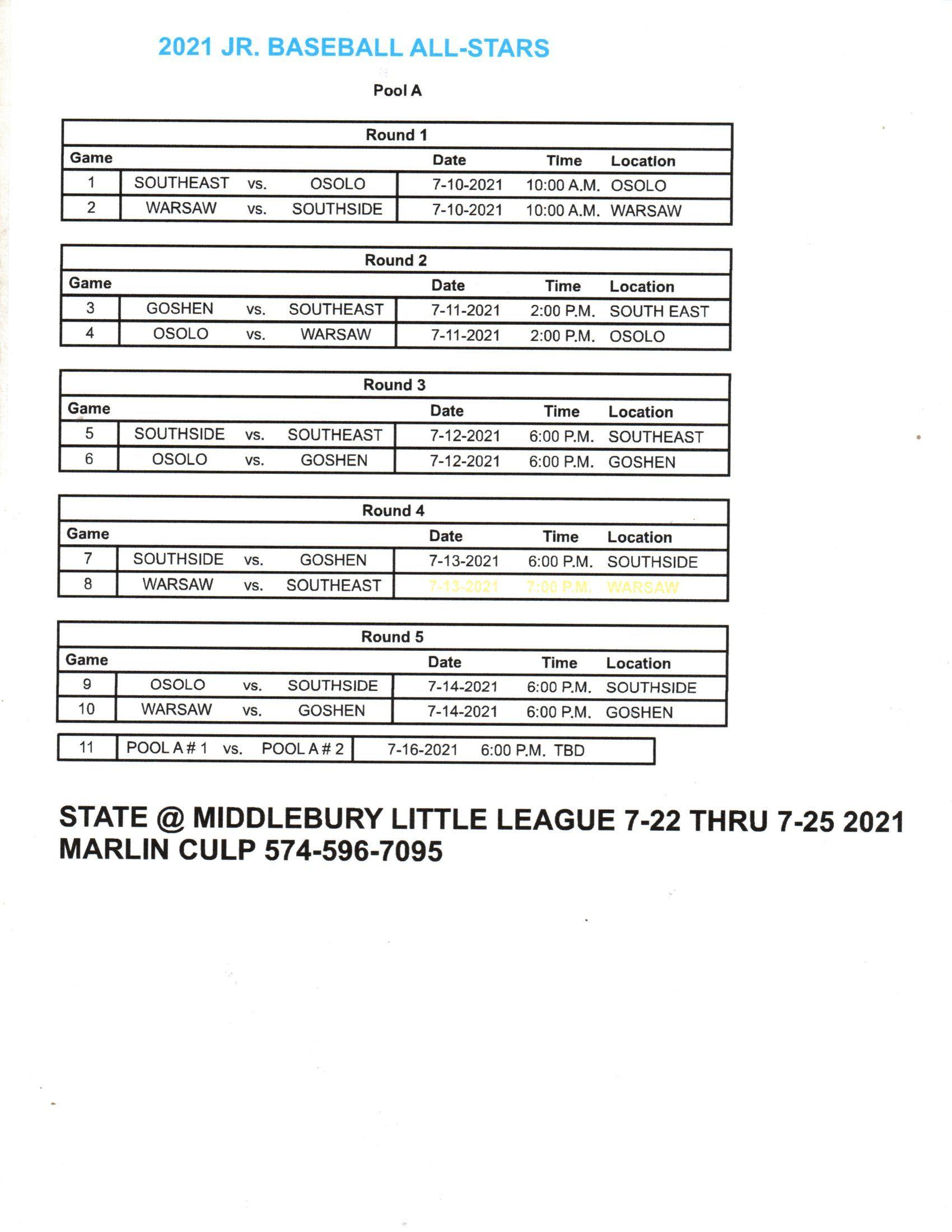 Jr Baseball All Star 2021  Schedule 20210623_16504711.jpg