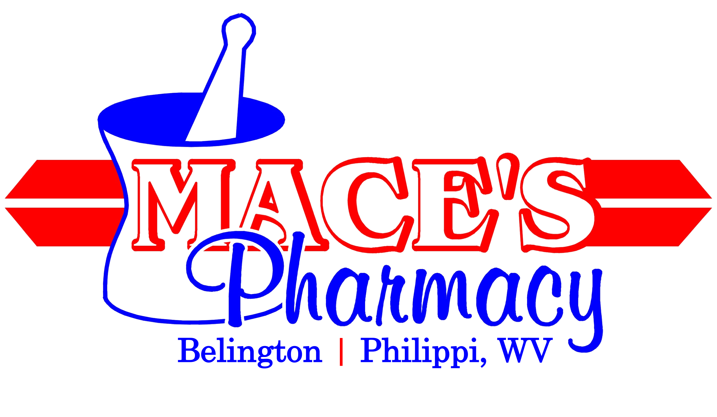 New - Maces Pharmacy Inc
