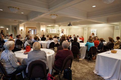 Fall 2018 Meeting - 1