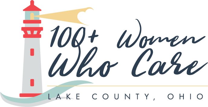100+ Women Who Care | Lake County, Ohio