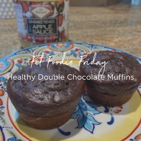 Fit Foodie Friday - Healthy Muffins.png
