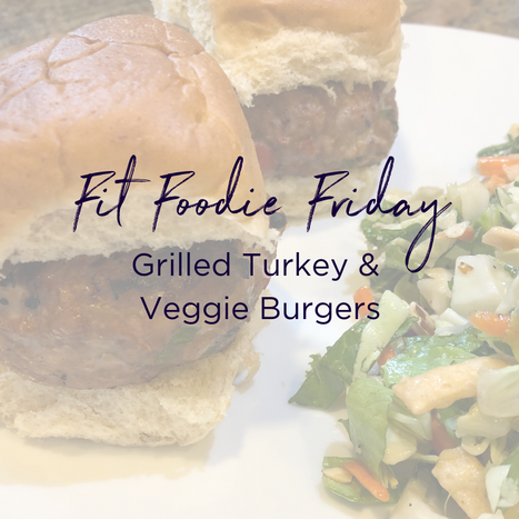 Fit Foodie Friday - Turkey Veggie Burger.png