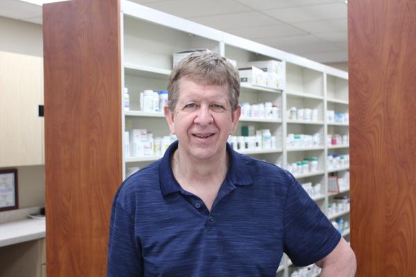 Michael McQuinn, Pharmacist.JPG