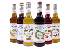 Monin Classic Syrup