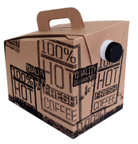 To Go Coffee Container (96 ounces)