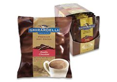 GH Double Hot Chocolate Hot Cocoa