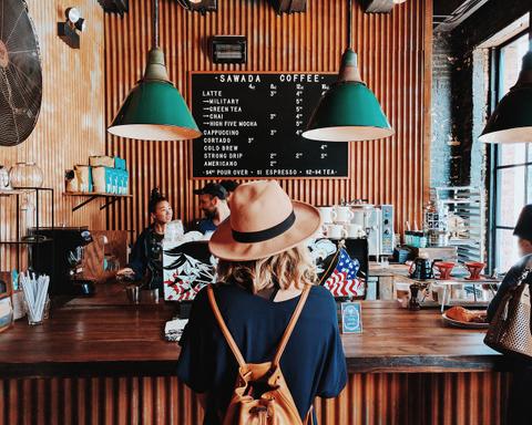 Austin Coffee and Beverage Supplies