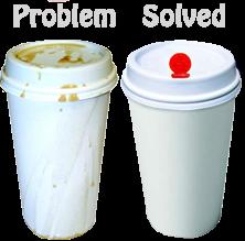 Wholesale Bulk Coffee Cup Plugs