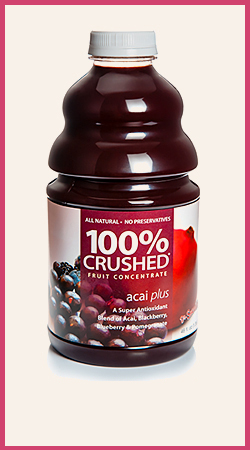 Acai Plus Puree Wholesale