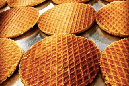 Wholesale Coffee Shop Supplies - Stropwafels