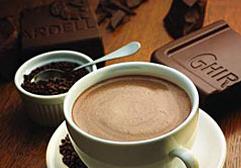GH Dark Chocolate Mini-Chips