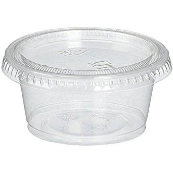 Bulk Wholesale Soufflet Cups