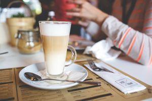 Wholesale Monin Coffee Syrup Supplier Texas