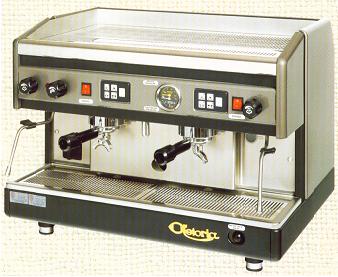 Astoria Espresso Machine Austin Texas