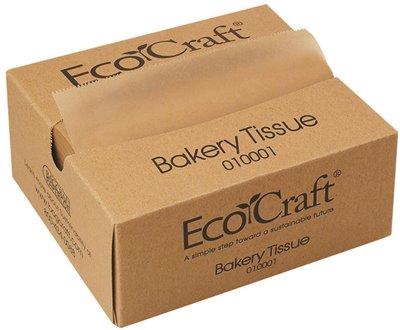 Wholesale Ecocraft Bakery Tissue