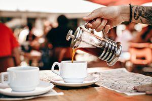 Tea Shop Supplier in Central Texas