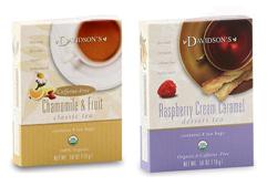 Davidsons Teas