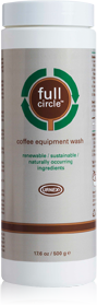 Coffee Equipment Cleaner