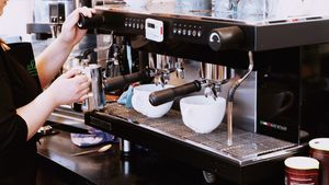 Distributor of Fine Beverages and Products for the Specialty Coffee Community