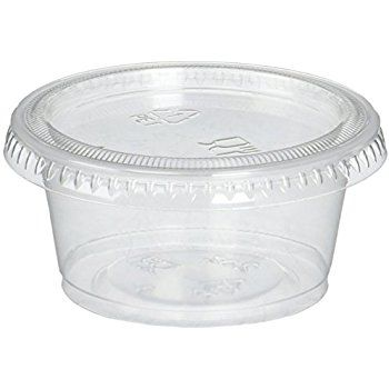 Bulk Wholesale Soufflet Cups