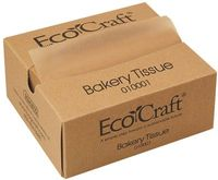 Wholesale Ecocraft Bakery Tissue