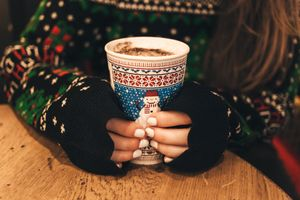 Holiday Coffee Drinks - Wholesale Coffee Shop and Beverage Supplier in Central Texas