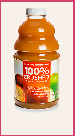 Forbidden Fruit Concentrate for Smoothies