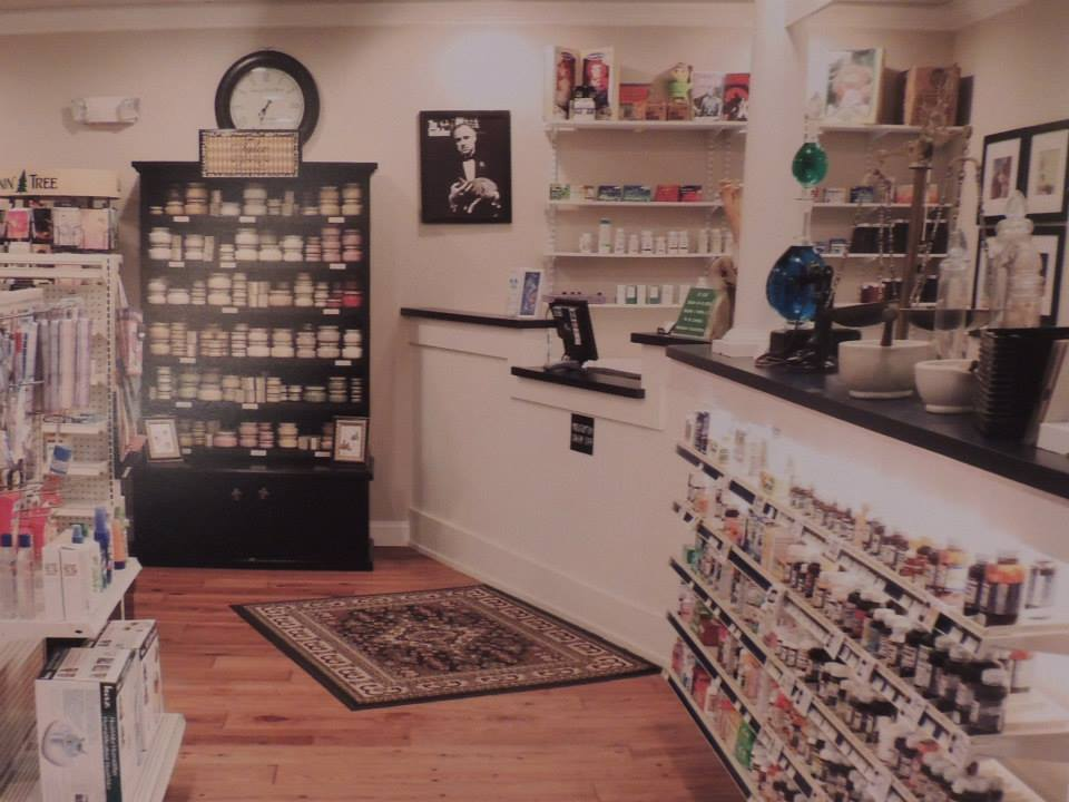 Pharmacy Gallery