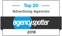 Top 20 Advertising Agency