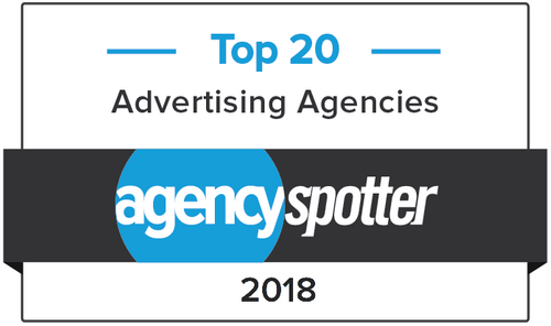 Top 20 Advertising Agency